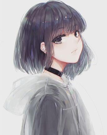 Gambar anime cowok nolep cocok untuk foto profil youtube 18 08 2019 this video is. Foto Profil Wa Keren Anime Perempuan Tomboy Story Wa Anime Naruto Keren Test Loro Sek