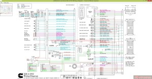 Keygen Autorepairmanualsws: Cummins ISB 23 Pin Wiring_Diagram