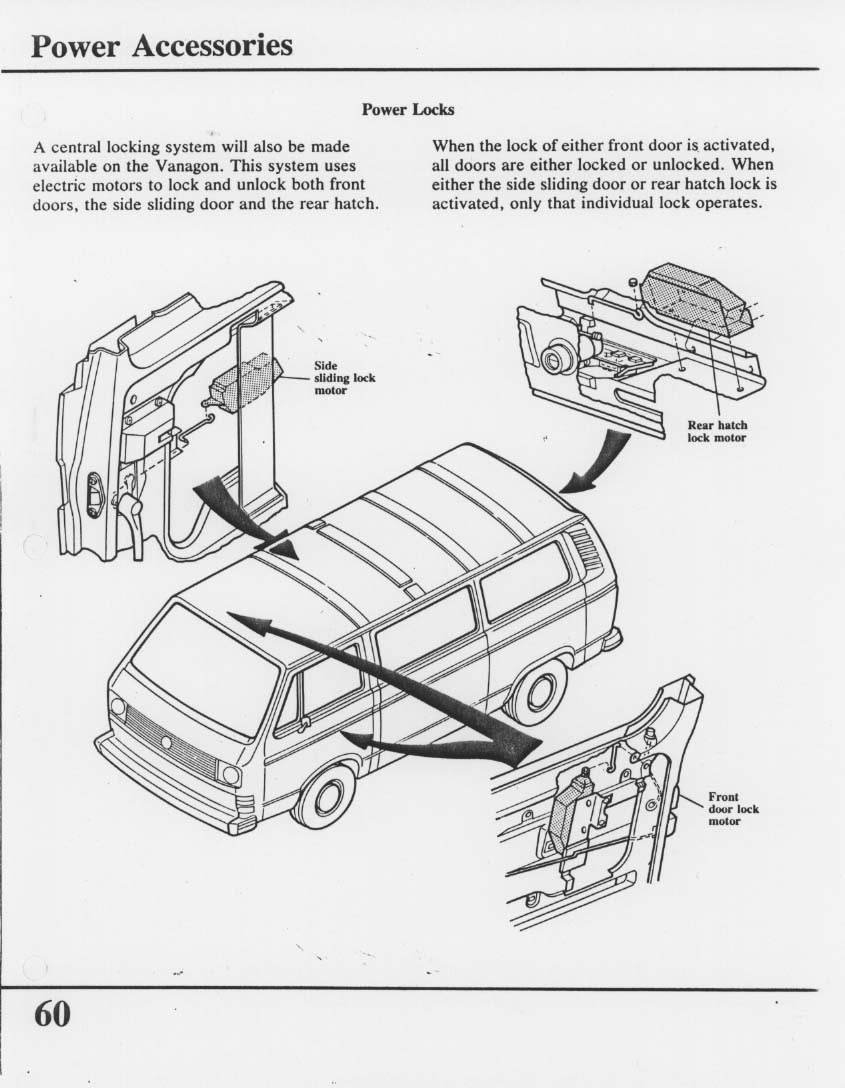[DIAGRAM] 1991 Vanagon Instrument Cluster Wiring Diagram