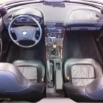 1997 Bmw Z3 Interior Thxsiempre
