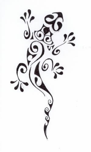maxalae: tatouage polynesien traditionnel la signification