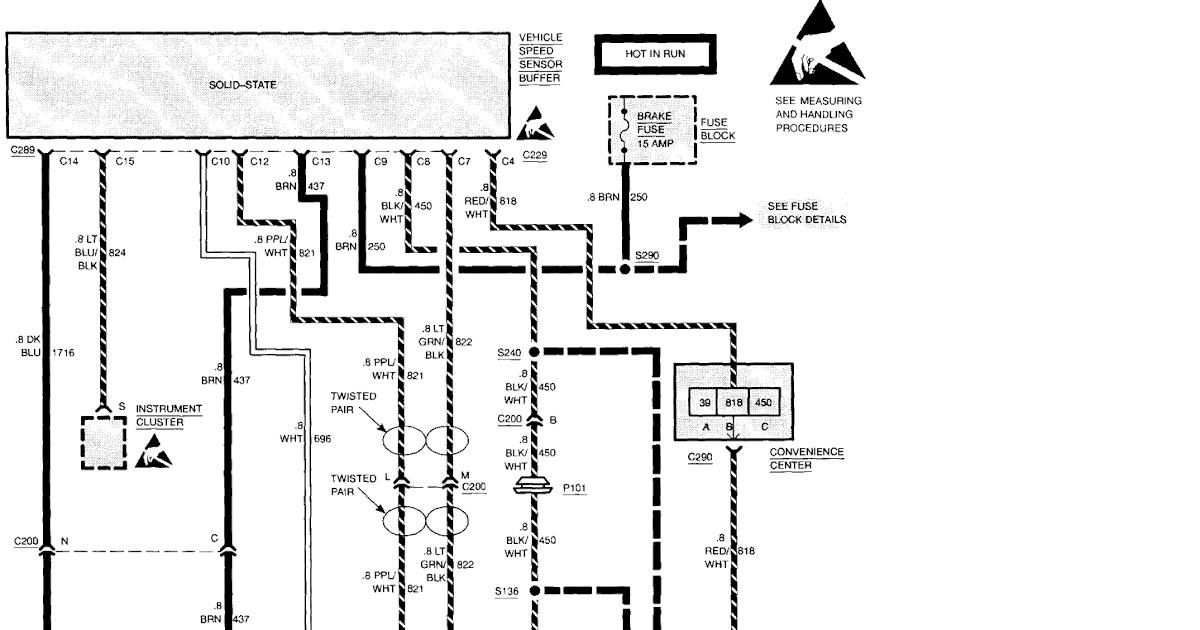 [DIAGRAM] 91 Chevy 3500 Radio Wiring Diagram FULL Version