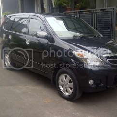 Grand New Avanza Warna Grey Metallic Hitam 81 Modif G 2018 Modifikasi Mobil