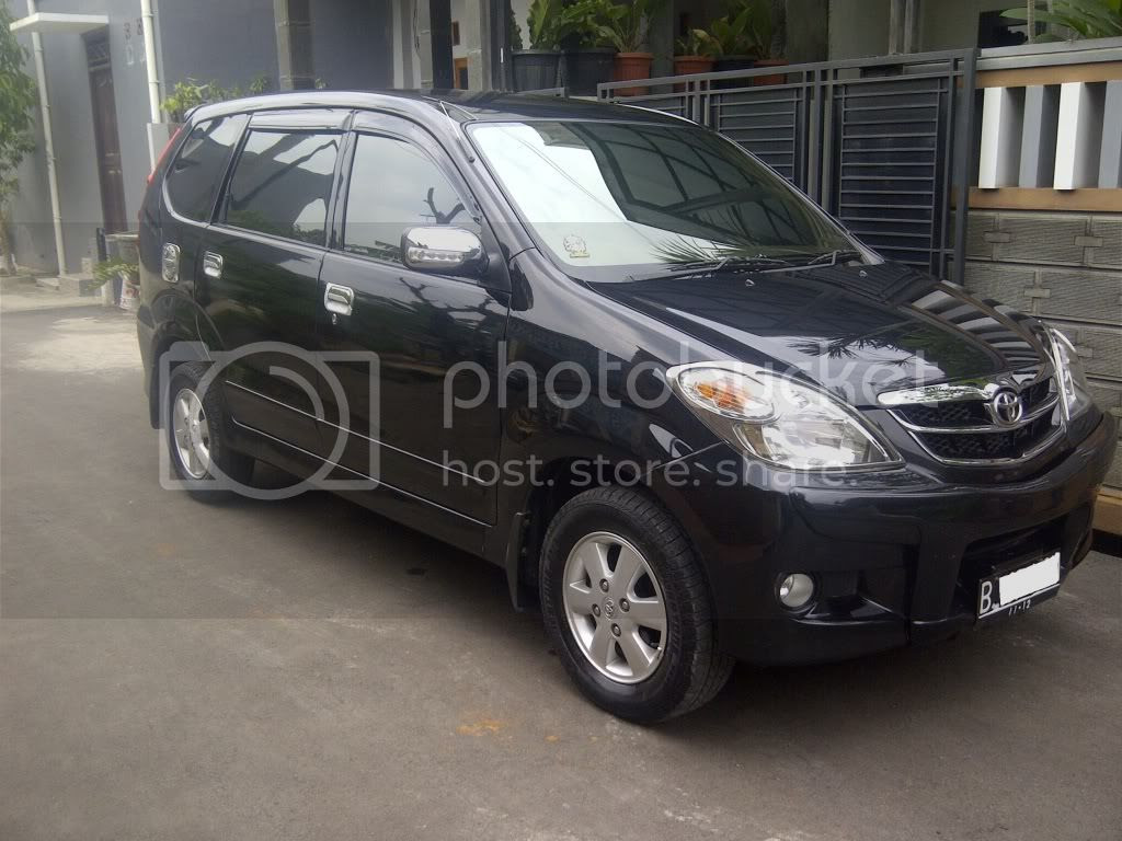 warna grand new avanza dark brown ukuran 81 modif g hitam 2018 modifikasi mobil