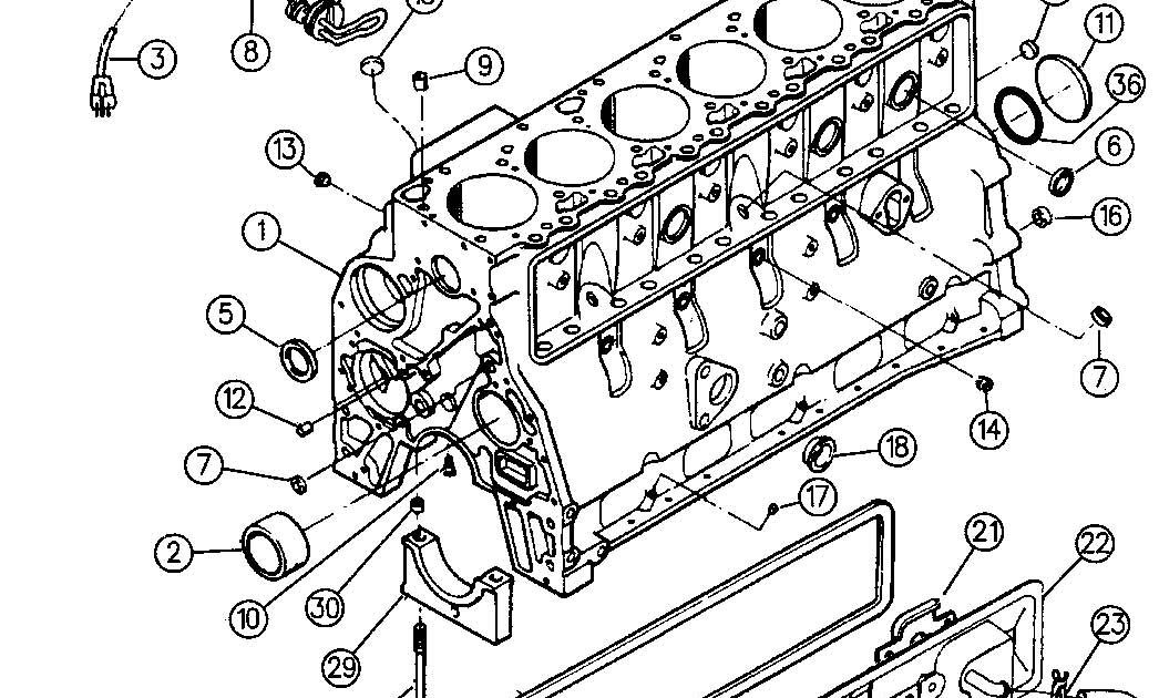 2005 Corvette Engine Diagram