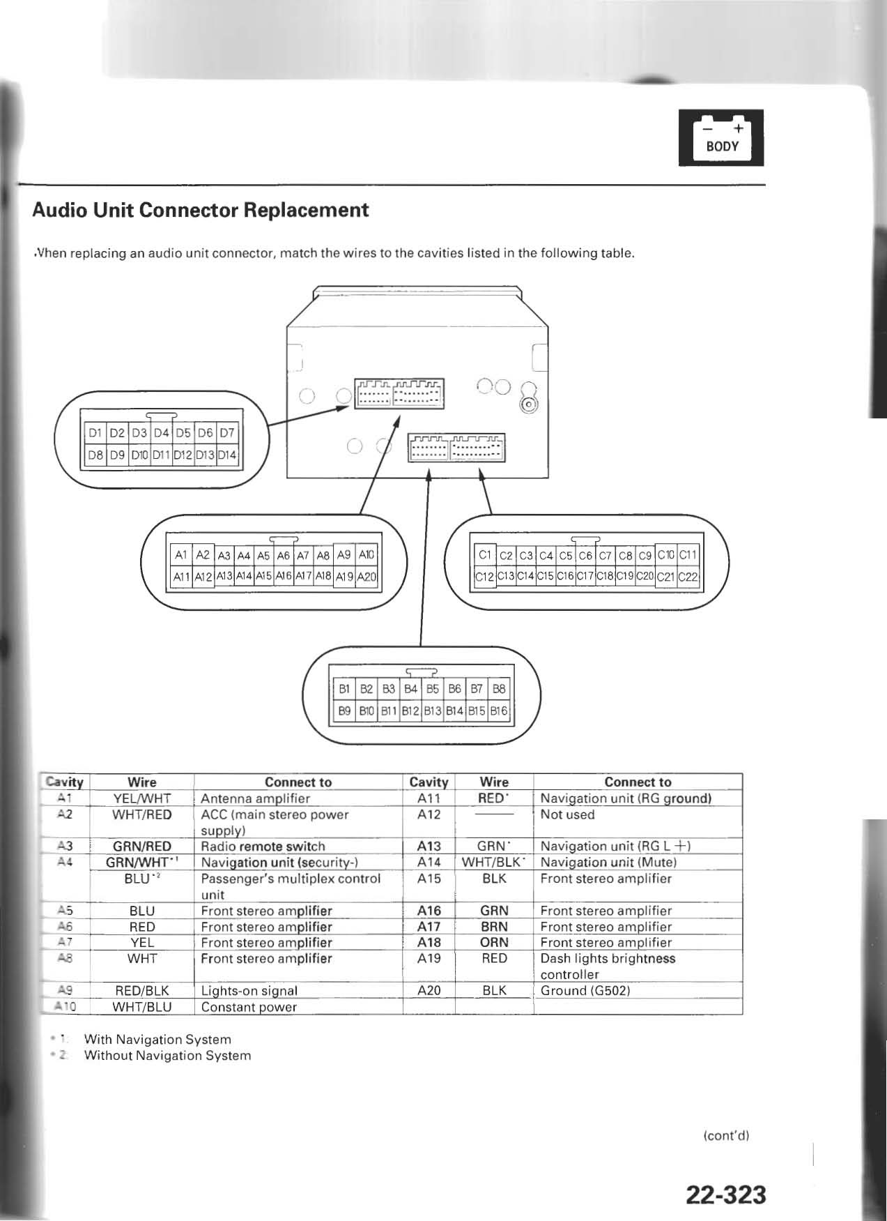 acura tl speaker wiring diagram diy solar panel 2001 mdx hp photosmart printer