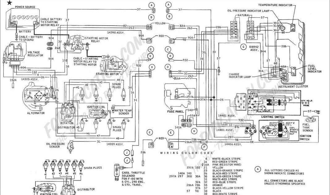 1966 Mustang Wiring Harness Diagram 2001 Gt Convertible