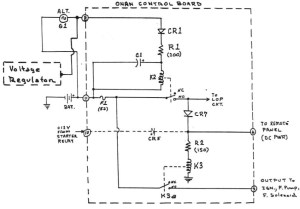 Onan 6500 Commercial Generator Wiring Diagram  Happy Living