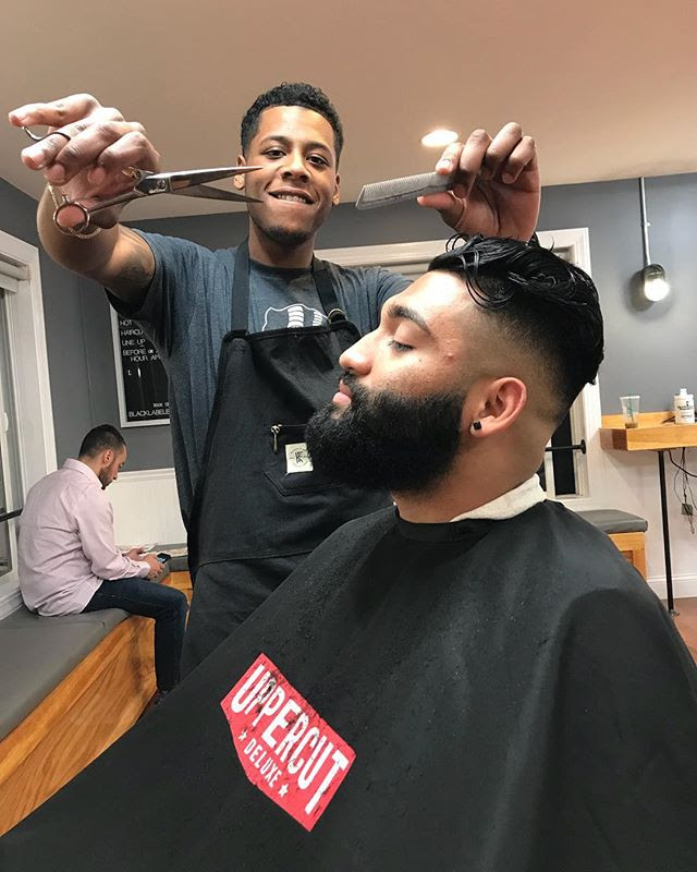 Black Label Barbershop Malden : black, label, barbershop, malden, Black, Label, Barbershop, Malden, Labels