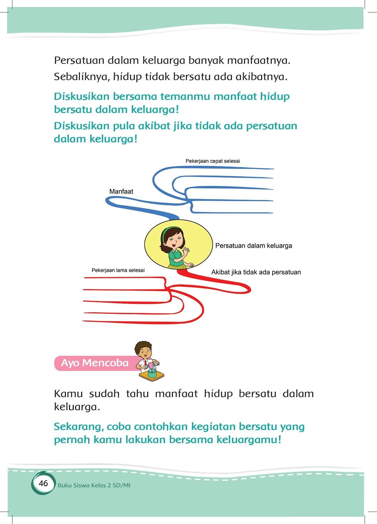 Manfaat Hidup Rukun Dalam Keluarga : manfaat, hidup, rukun, dalam, keluarga, Sebutkan, Manfaat, Hidup, Rukun, Lingkungan, Keluarga