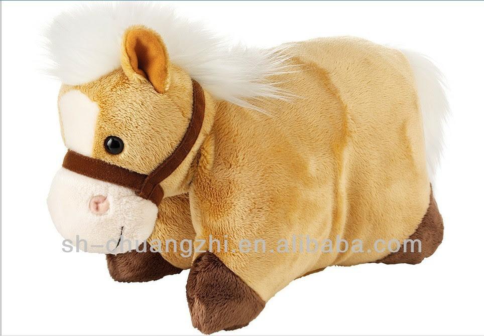 horse pillow pet pet s gallery