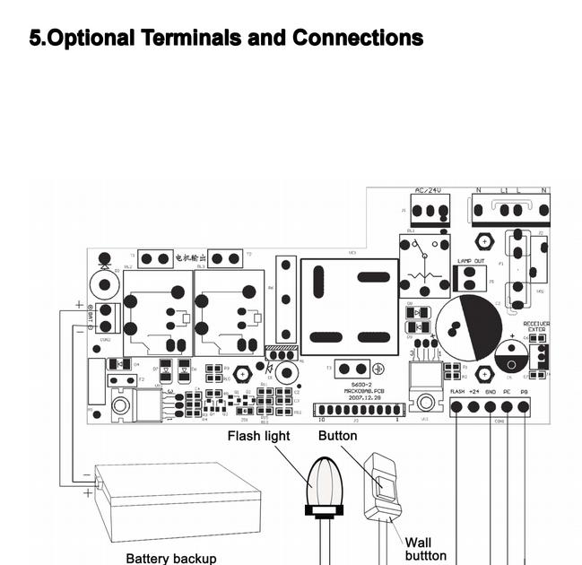 Illuminated Push Button Wiring Diagram / Illuminated Push