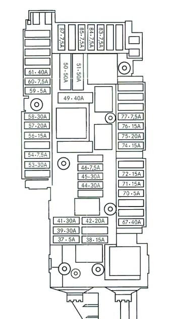 21+ W204 Headlight Wiring Diagram