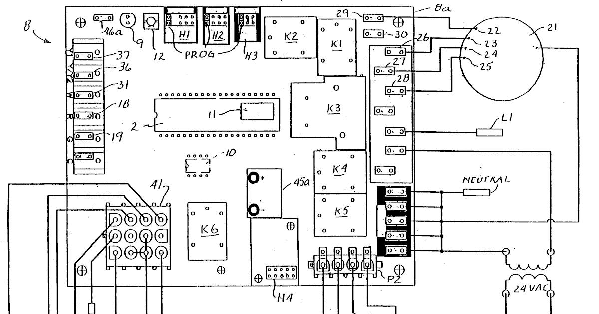 Ruud Heat Pump Wiring Diagram / Ruud Heat Pump Thermostat