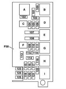Ml350 Fuse Box Diagram