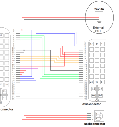 mini usb b wiring diagram [ 1257 x 1122 Pixel ]