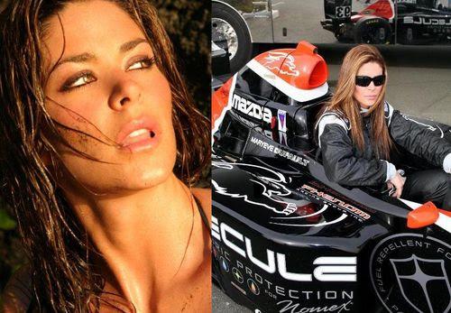 Japanese Celebrities Pics: Miss Hawaiian Tropic USA - GP02