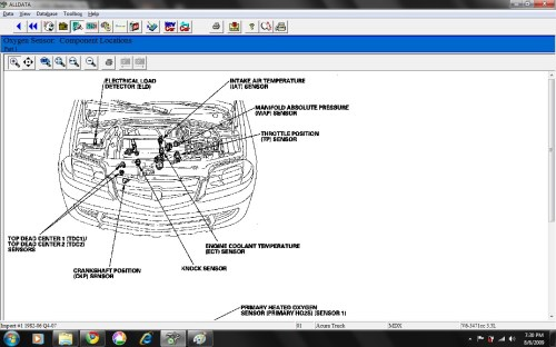 small resolution of acura mdx fuse box free download