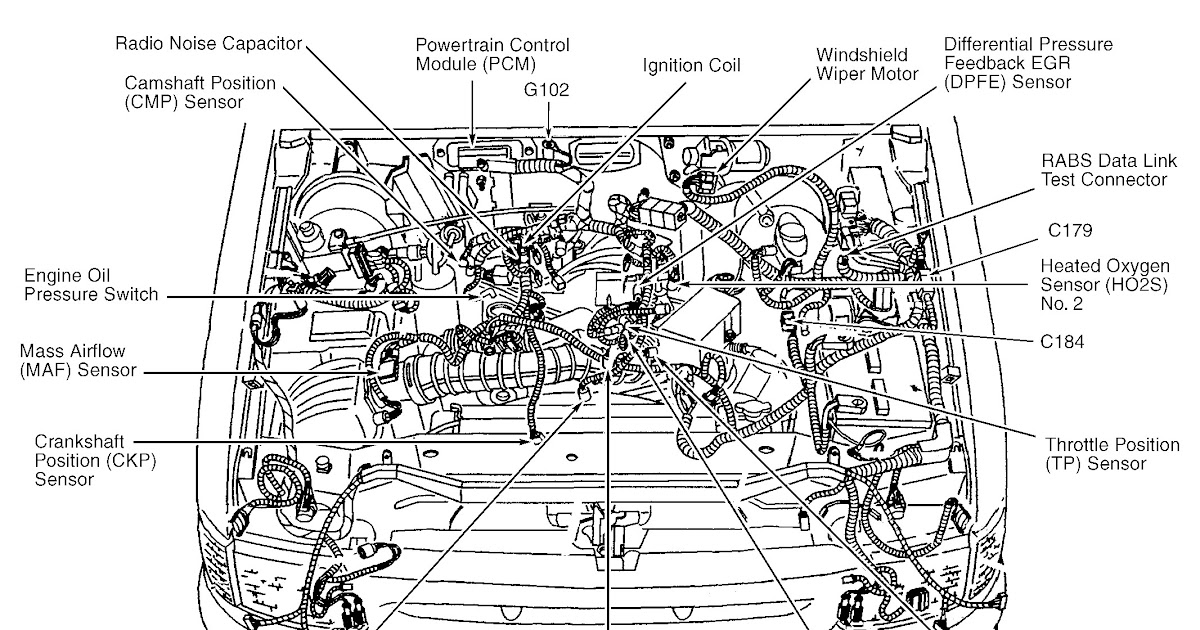 [DIAGRAM] Toyota 30 Engine Diagram FULL Version HD Quality