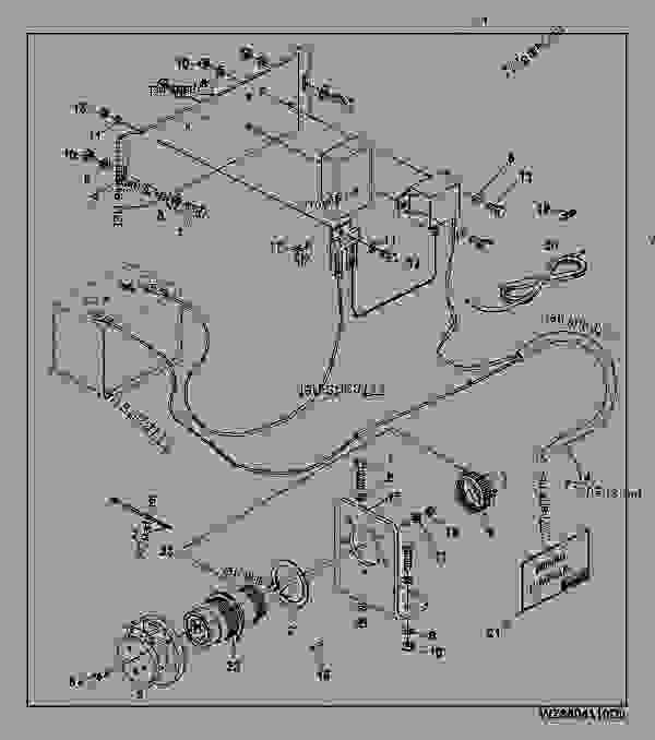 [DIAGRAM] John Deere 2355 Wiring Diagram FULL Version HD