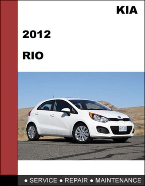 Download PDF Online 2001 kia sephia repair manual pdf