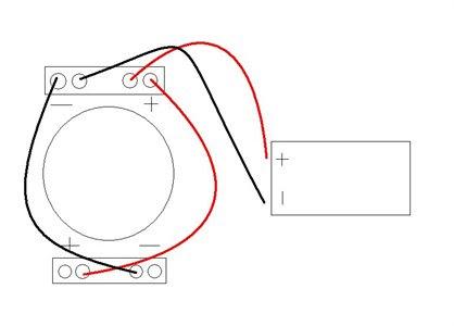 2 Jl Audio W3 Wiring