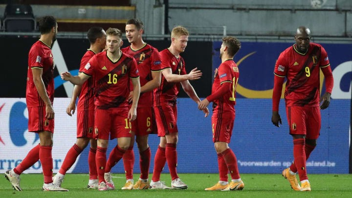02/06/2021· the belgium national team has one of the most diverse and talented squads going into the euro 2021. Belgium Euro 2021 Squad Hazard - Firdausm Drus