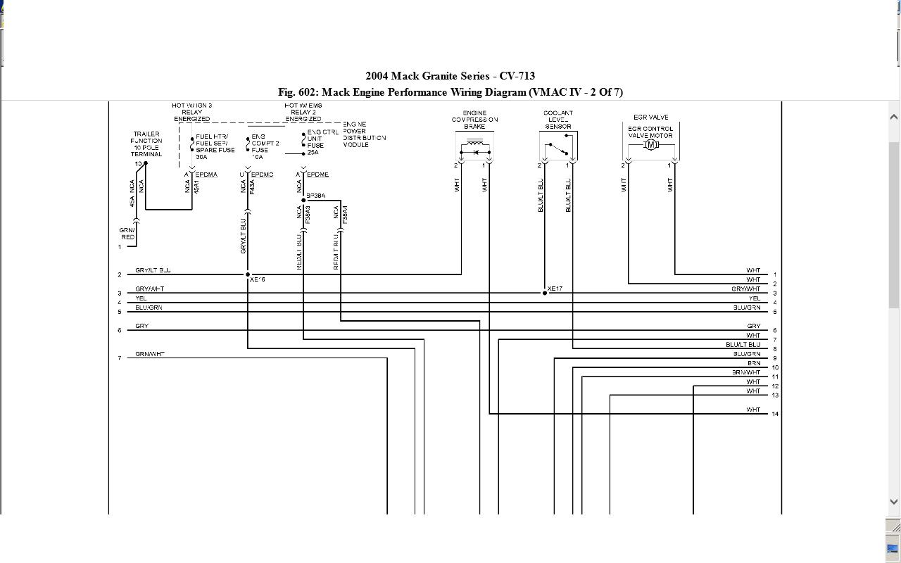2000 F250 7 3 Fuse Diagram