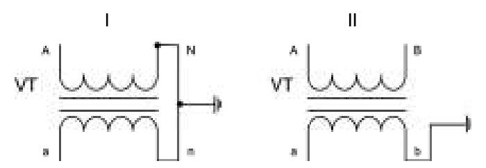 Transformer Wiring Diagram Single Phase : Diagram Circuit