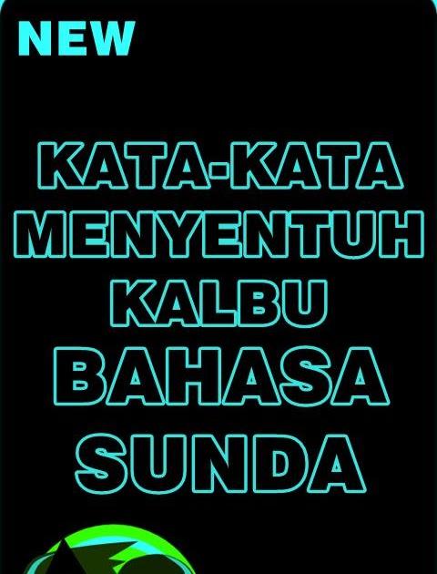 Sindiran Bahasa Sunda : sindiran, bahasa, sunda, Bahasa, Sunda, Dengan, Artinya, Gambar, Status