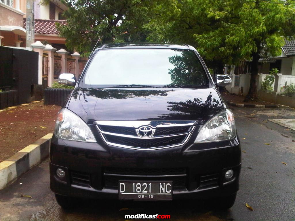 grand new avanza type e 2017 all toyota altis 95 modifikasi hitam mobil