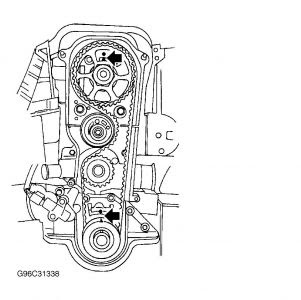 1999 Ford Engine Diagram