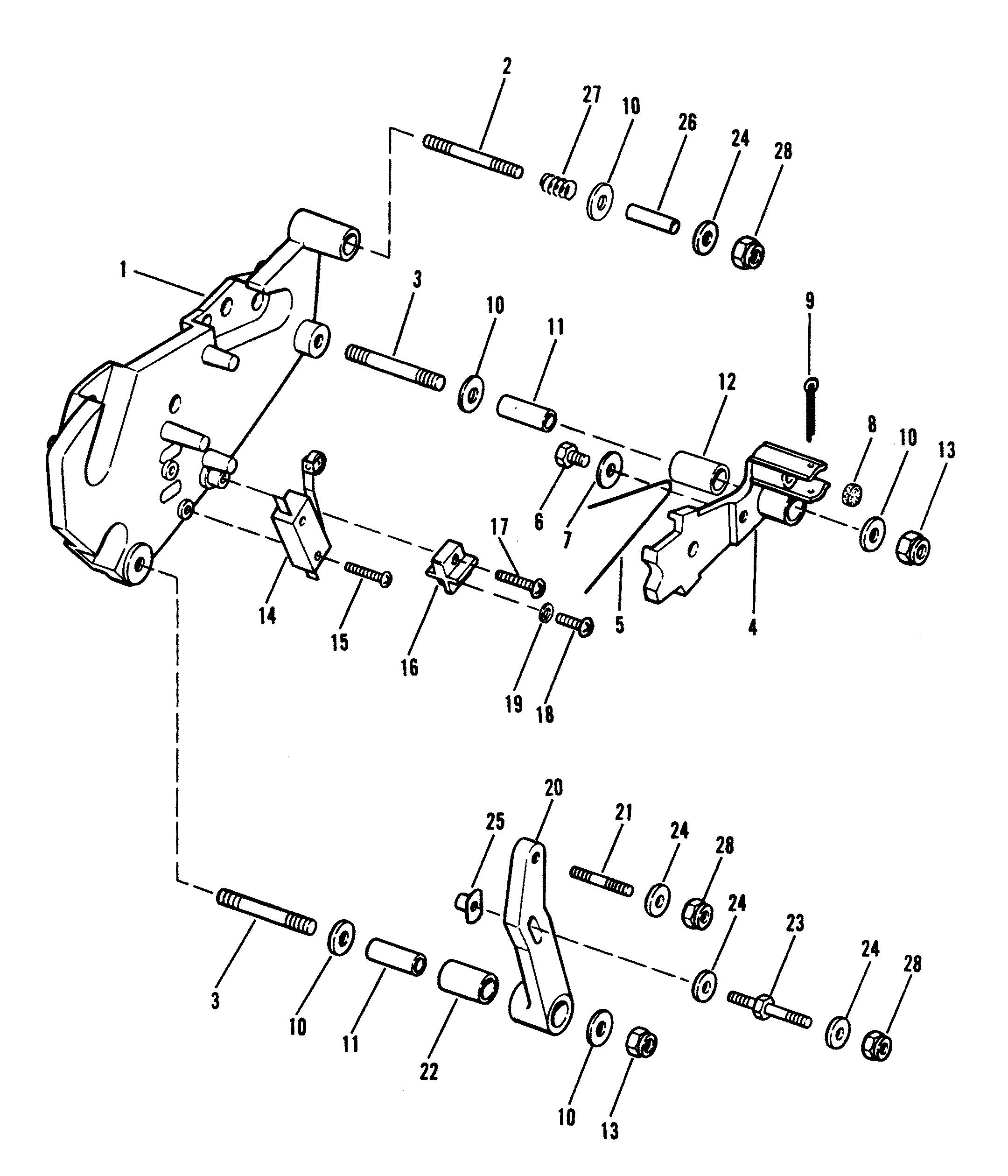21 Elegant Mercruiser Shift Interrupter Switch Wiring Diagram