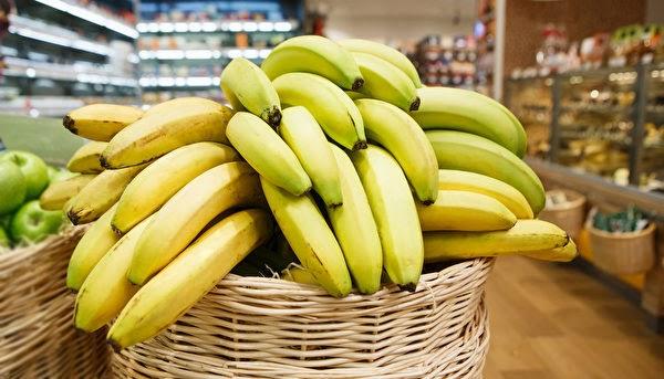 Super Sport Skors: 香蕉如何延長保存期限?從選購到冷凍的秘訣 - 大紀元