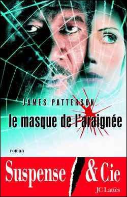 Film Le Masque De L Araignée : masque, araignée, Monde, Masque, L'araignée, James, Patterson