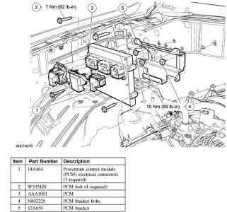 02 5 4 F150 Engine Diagram