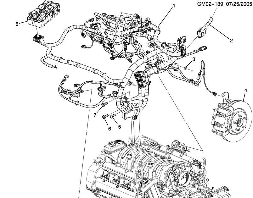 2007 Buick Lucerne Wiring Diagram : 1996 Jeep Grand