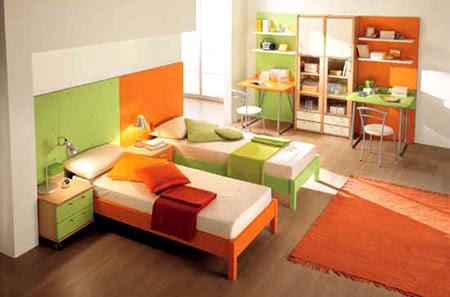 Decoracion de interiores Escogiendo el color para el