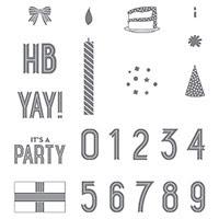 STAMPINSHOUT stampinshout@gmail.com: Happy Birthday 60!