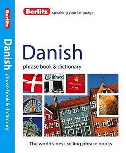 Télécharger Berlitz Danish Phrase Book Dictionary PDF En Ligne Gratuitement - Généreux Jeoffroi - Livres Numériques Gratuites