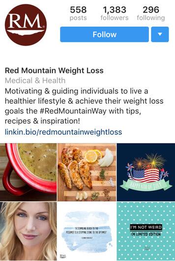 Red Mountain Weight Loss Arrowhead : mountain, weight, arrowhead, Mountain, Weight, WeightLossLook