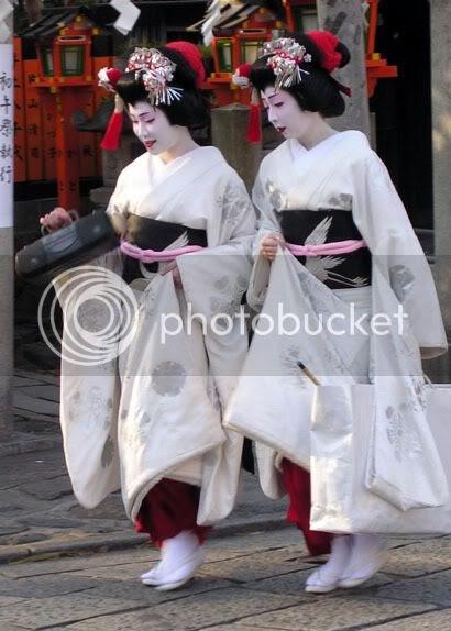 The Wedding Traditional White Japanese Wedding Kimono