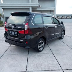 Grand New Veloz Warna Hitam Spesifikasi All Kijang Innova 2014 Gambar Avanza Modifikasi Mobil 84 2018