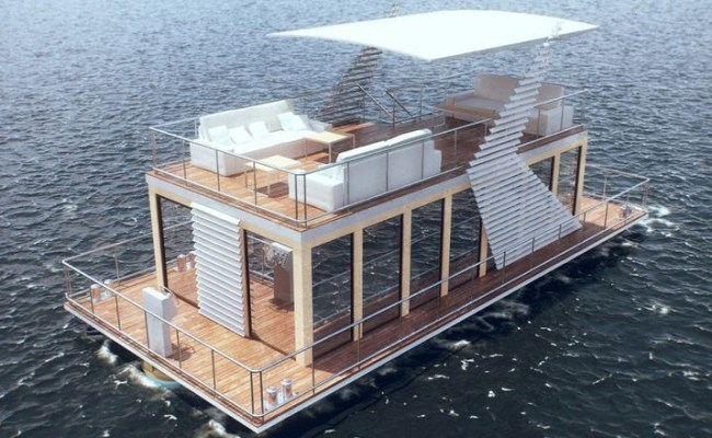 Organizer How To Build A Pontoon Houseboat Jamson