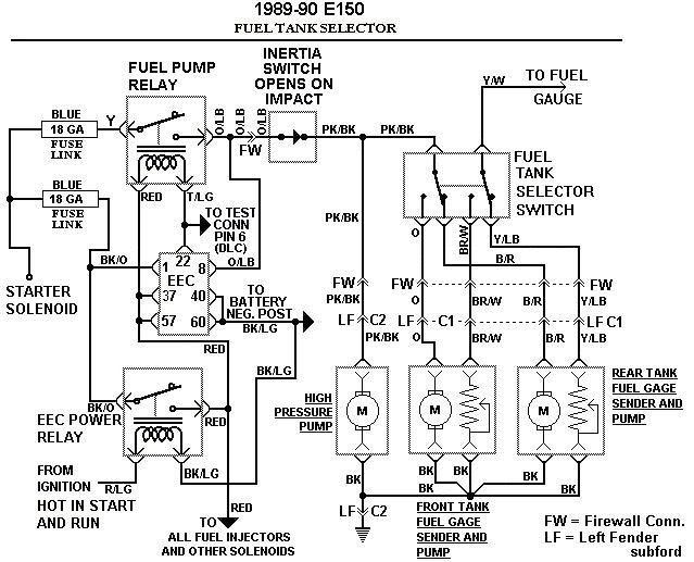 [DIAGRAM] 89 Ranger Wiring Diagram