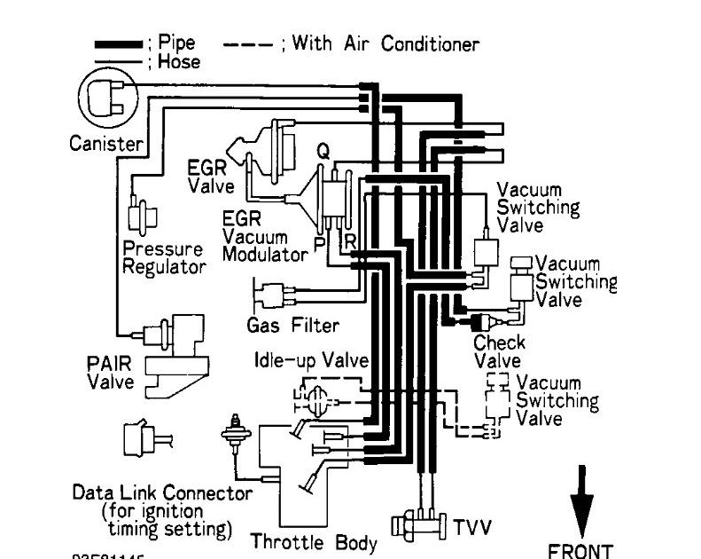 automotivewiringdiagram: 1989 Toyotum Camry Stereo Wiring