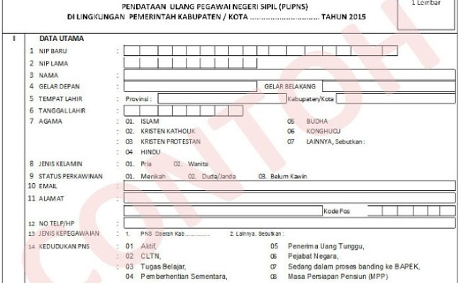 Contoh Formulir Rumah Sakit Dalam Bahasa Inggris Contoh Paket Cute766