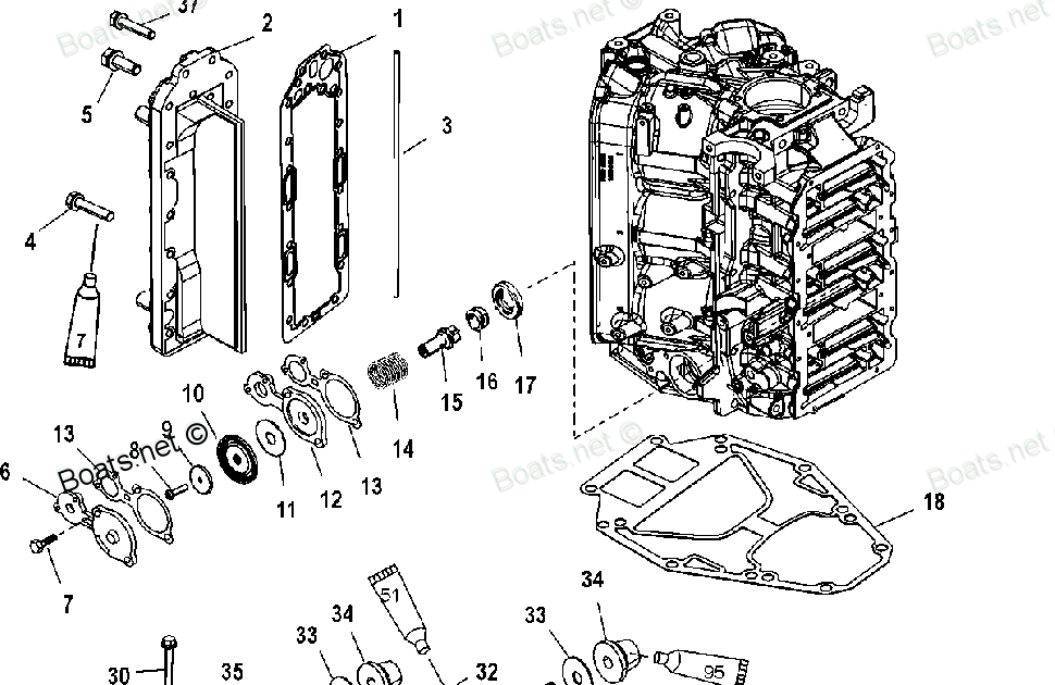 2014 Yamaha 150 Hp Trim Wiring Diagram : Yamaha Outboard