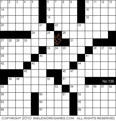 math crossword puzzles: Bible Stories Activity Bookdigital