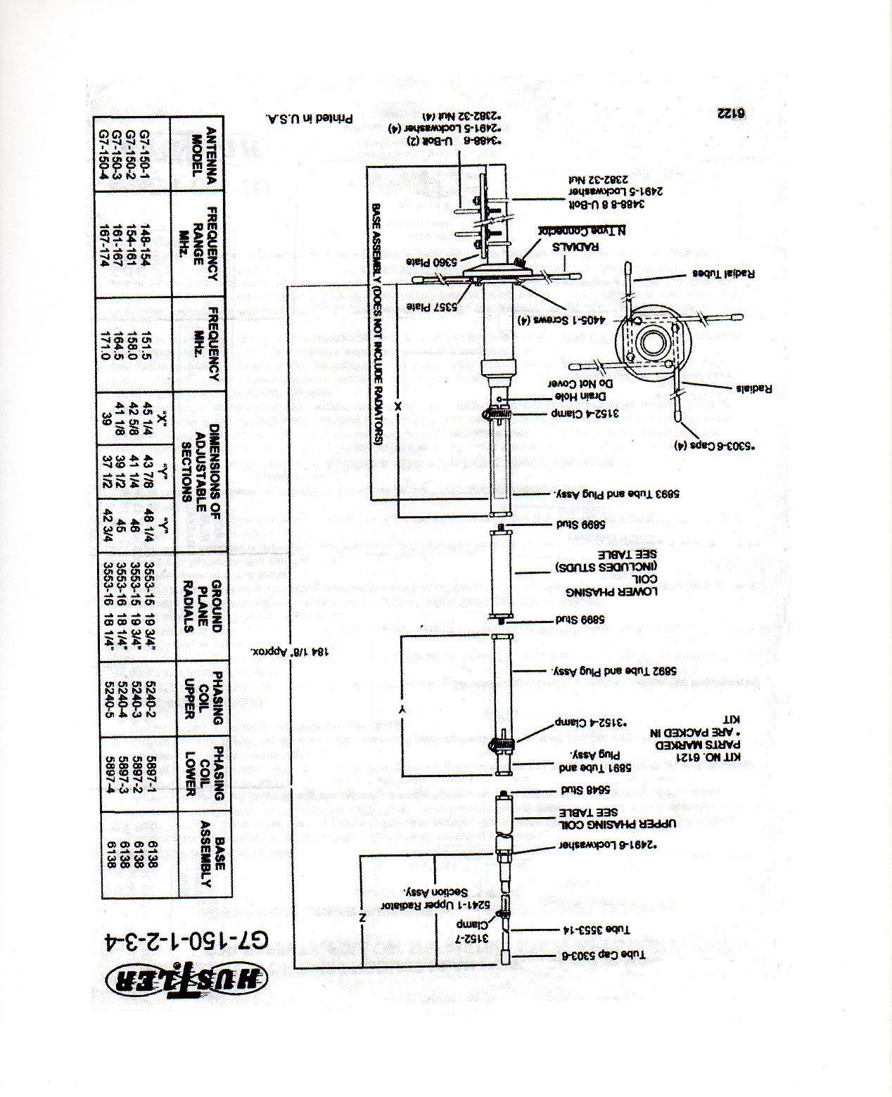[View 39+] Manual Antena G7 Español